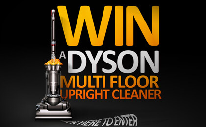 Dyson Multi Floor Cleaner