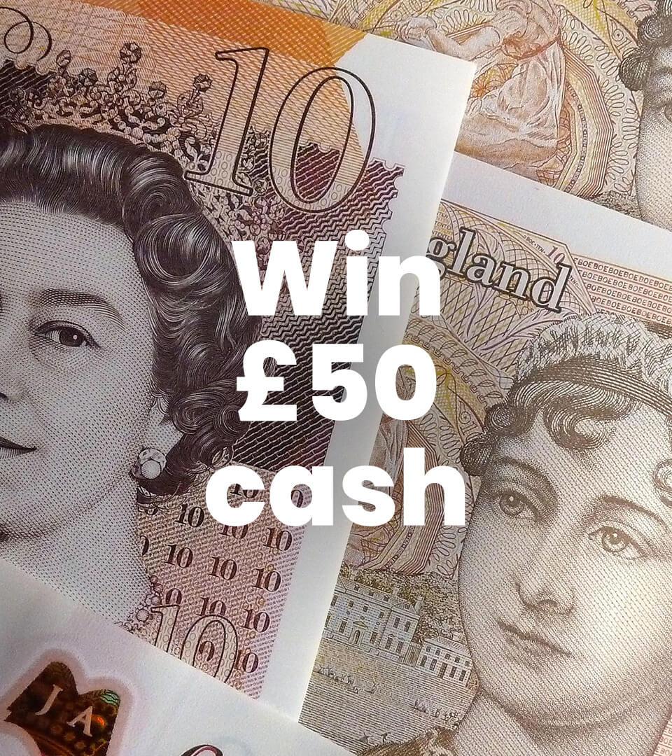 £50 Friday