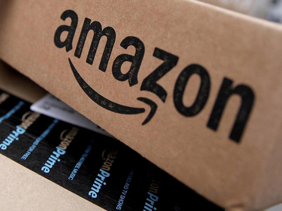 £100 Amazon Gift Card