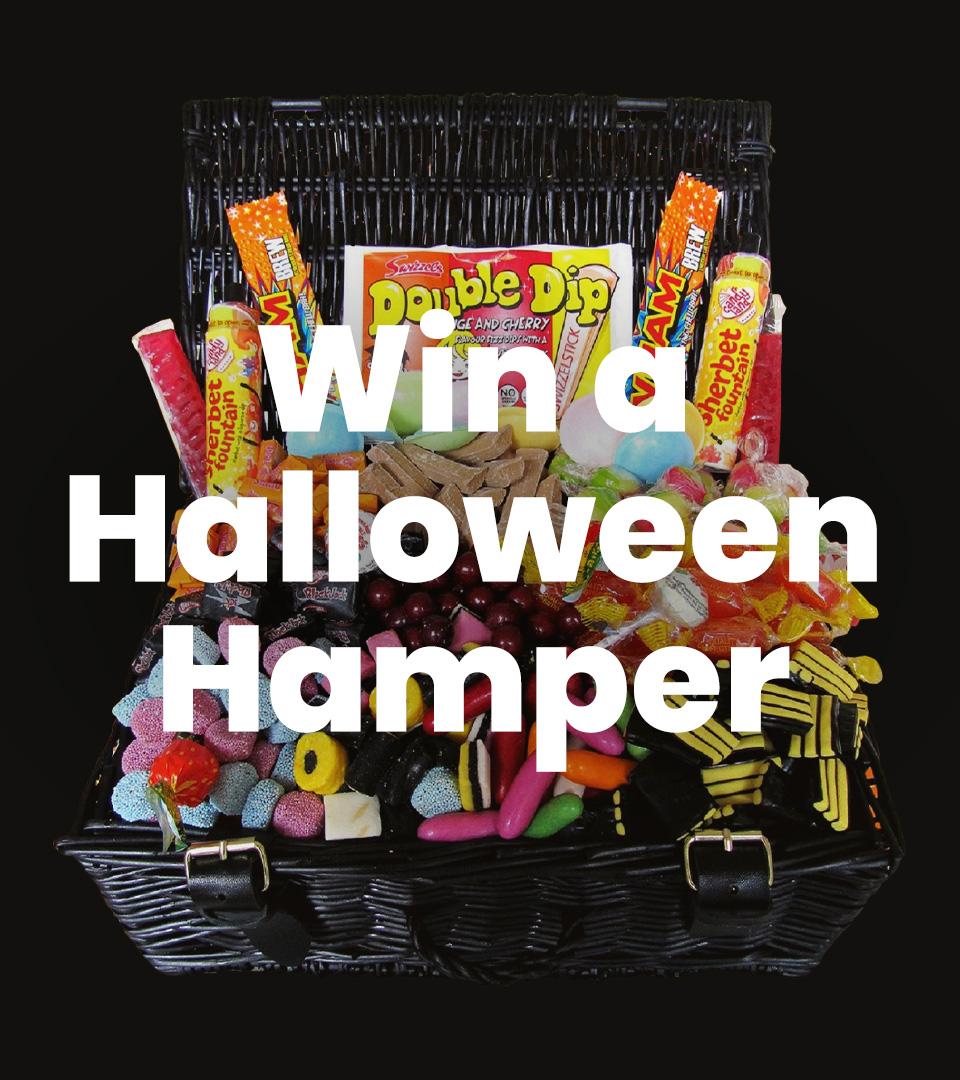 Halloween Hamper